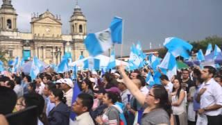 Himno Nacional De GUATEMALA #27A