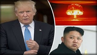 URGENT! PRESIDENT TRUMP JUST GAVE THE ORDER THAT HAS NORTH KOREA SHAKING IN THEIR BOOTS!