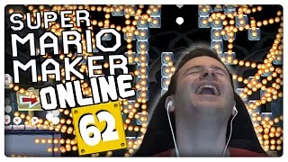 SUPER MARIO MAKER ONLINE Part 62: Die aktuelle Sternrangliste
