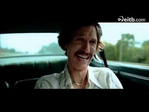 La transformación de Matthew McConaughey
