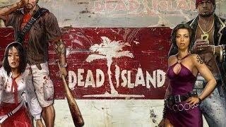 Dead Island-Остров Мертвецов