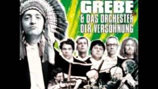 Rainald Grebe und das Orchester der Versöhnung - auf Tour