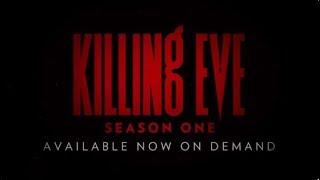 Killing Eve | Season 1 OnDemand | BBCAmerica