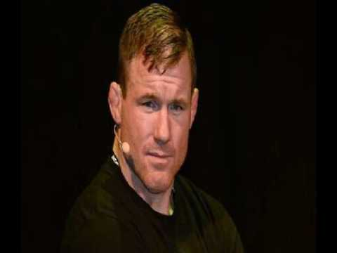 Former UFC Champ Matt Hughes Airlifted To Hospital After Truck Collides With Train UPDATED