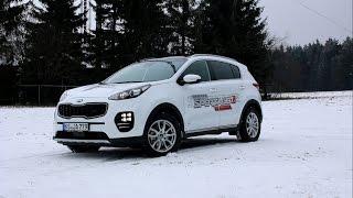 Im Test: Kia Sportage 2.0 CRDi AWD GT-Line - The ProbefahrtBlog