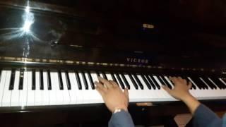 Trở Về Mái Nhà Xưa / Nguyễn Trường Văn Piano