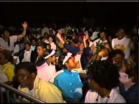 CARNAVAL - NOTTING HILL 1987