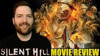 Silent Hill - Movie Review
