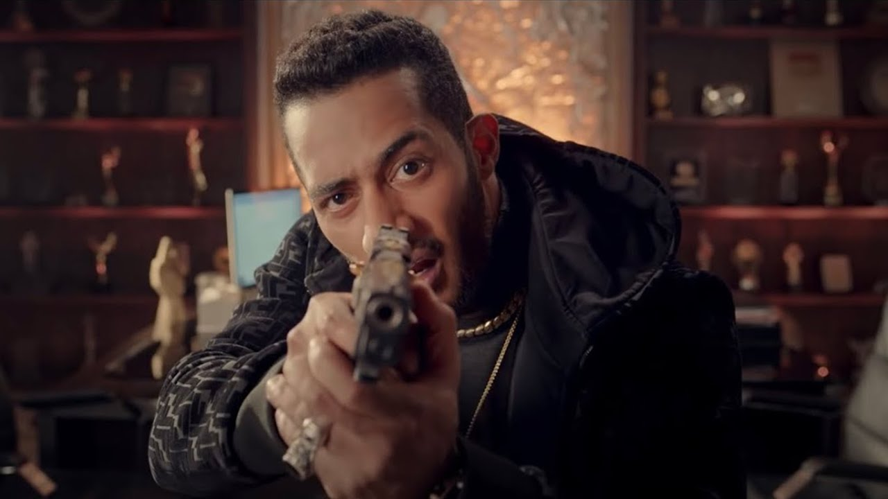 Mohamed Ramadan - Ana El Batal [ Official Music Video ] / محمد رمضان - أغنية أنا البطل