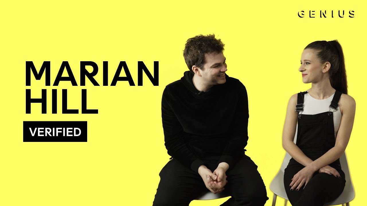 Marian Hill Down Official Lyrics Meaning Verified