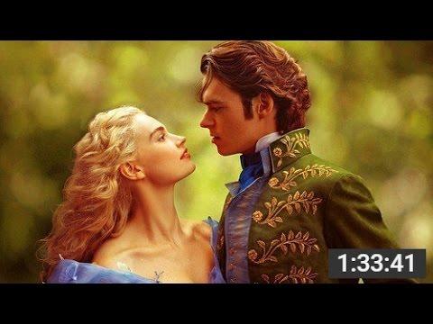 Cinderella 2015 Movie Online