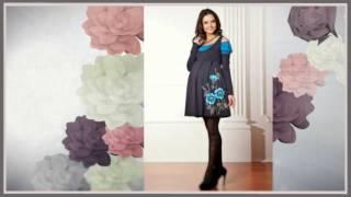 видео Летняя одежда для беременных: фото модных коллекций!