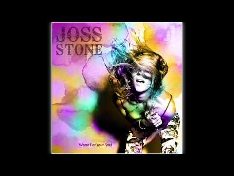 Joss Stone - cover