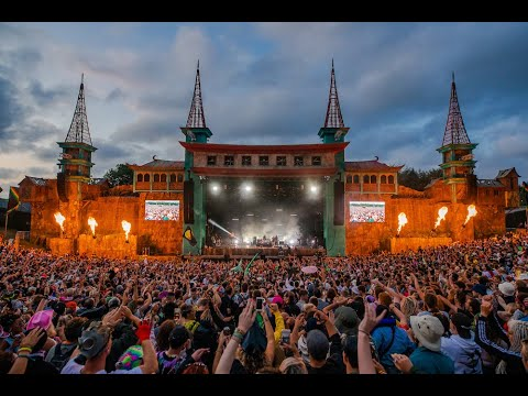 Image result for Groove Armada - Superstylin' LIVE at Boomtown Fair 2019