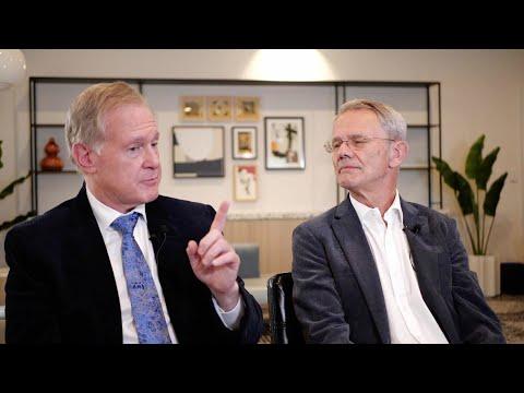 Low Carb Denver 2020 Interviews Dr. Rod Tayler and Prof. Robert Lustig