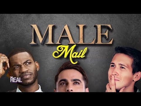 Pooch Hall Answers Male Mail!