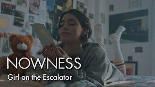 Video Girl on the Escalator download MP3, 3GP, MP4, WEBM, AVI, FLV Juli 2018