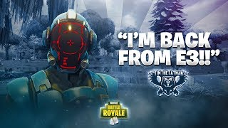 UNDEFEATED CHAMPIONS!! Duos with Ninja Ep.5 | Fortnite Battle Royale Highlights #46