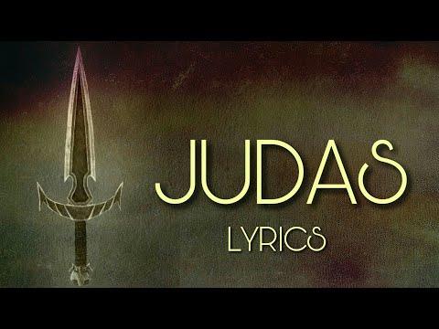 """Judas"" by FOZZY — Guild of Lyrics"