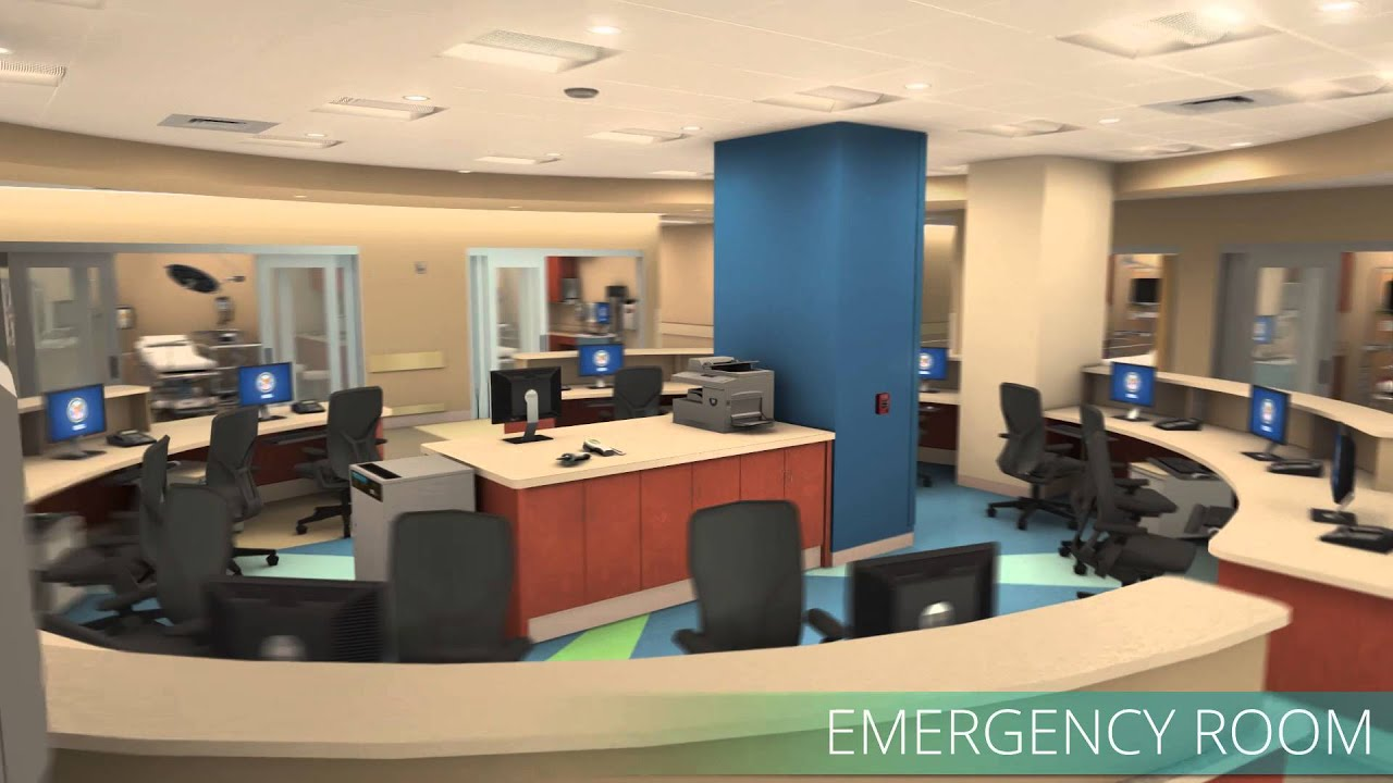 Orlando VA Medical Center - YouTube
