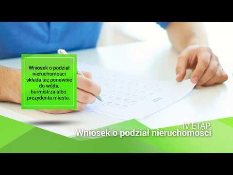 Podział gruntu krok po kroku - Express House Nieruchomości Białystok Lublin Warszawa Poznań