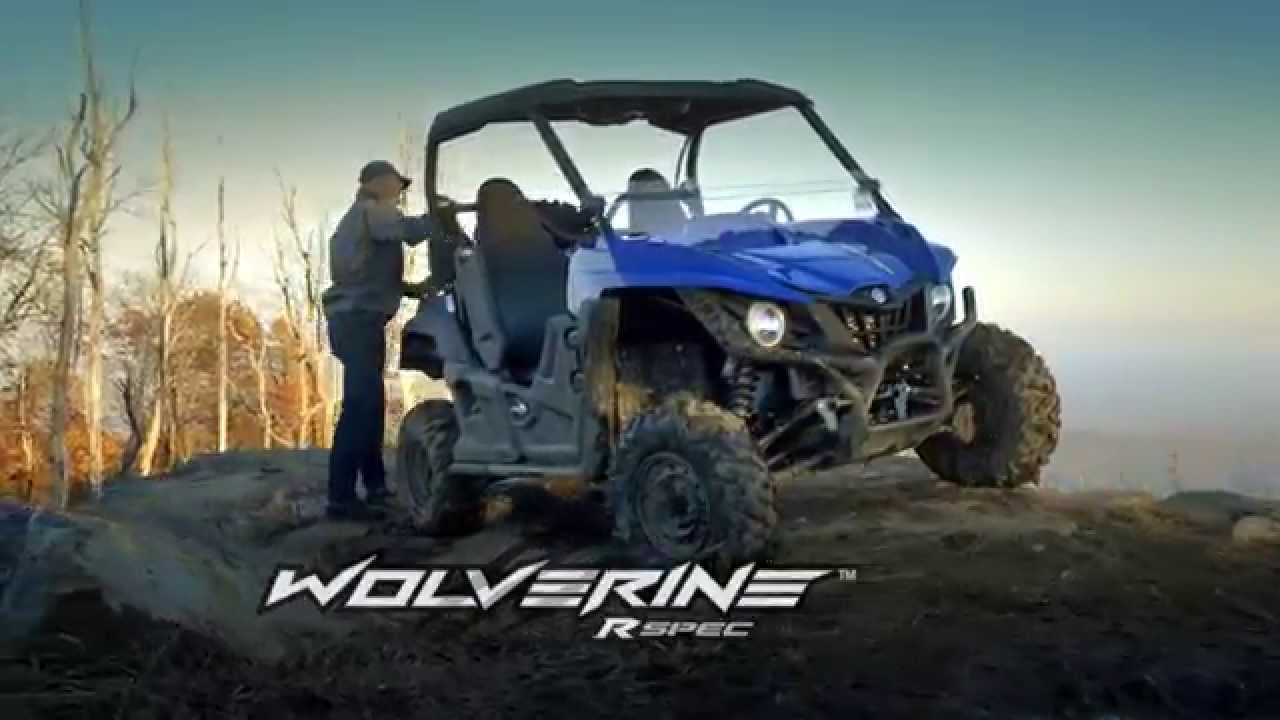Introducing the All-New Yamaha Wolverine