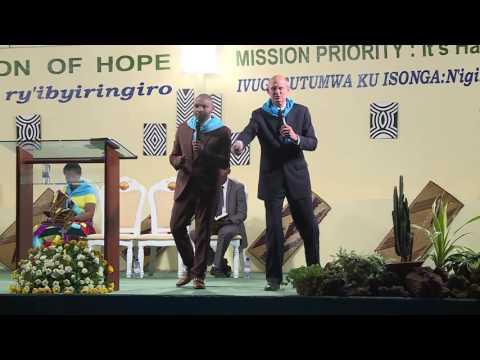 Revelation of Hope Rwanda #03