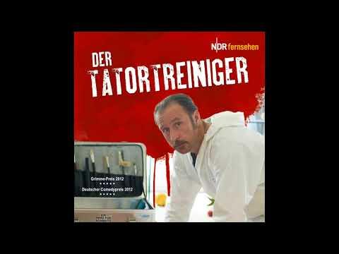 Der Tatortreiniger - Der offizielle Titelsong von Carsten Meyer
