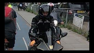 Motorcycle Theft Compilation London/Manchester UK | #ChaseTheThieves 2018