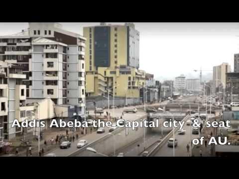 Ethiopia forward