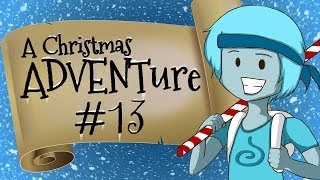 "Minecraft: A Christmas ADVENTure 2 ""Hank"