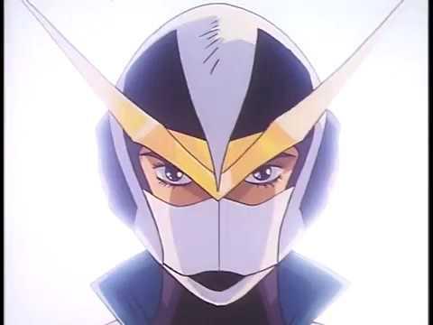 Random Movie Pick - Trailer: Casshan Robot Hunter OVA [ADV Films] YouTube Trailer