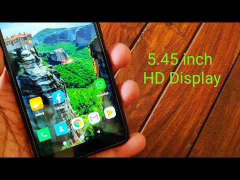 Custom-made Non-Camera Android Phone
