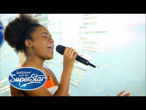 DSDS 2019 | Jayla Ndoumbe Epoupa mit