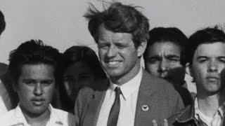Remembering 1968: The loss of RFK