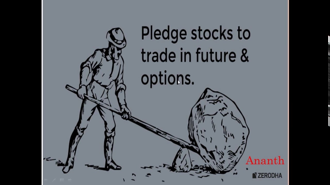 How to trade in futures and options