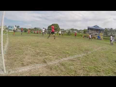 Trinidad and Tobago Church of Christ Football League