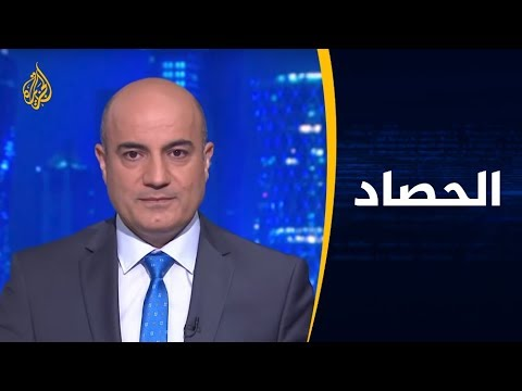 الحصاد - مصر.. المقاول يتحدى الرئيس  - نشر قبل 2 ساعة