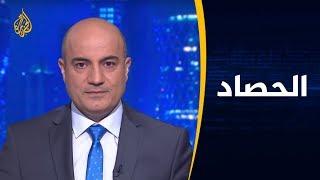 🇪🇬 الحصاد - مصر.. المقاول يتحدى الرئيس