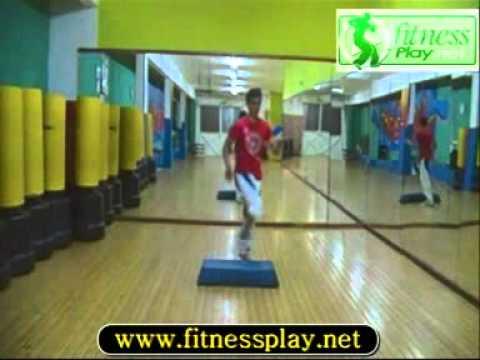 Fabrizio D'Agostino - Step01 - 32T - www.fitnessplay.net