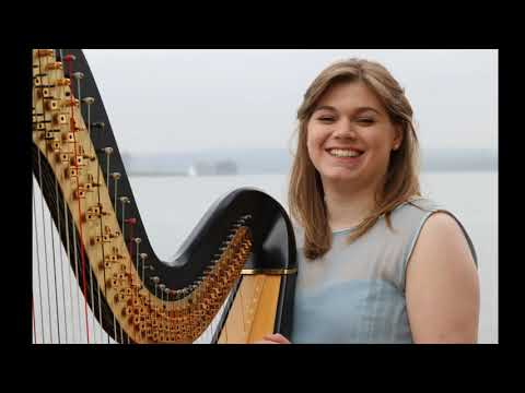 Canon in D by Pachelbel performed by Harriet Flather