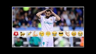 M�laga vs Real Madrid: Lo de Benzema es un caso �nico - Marca.com