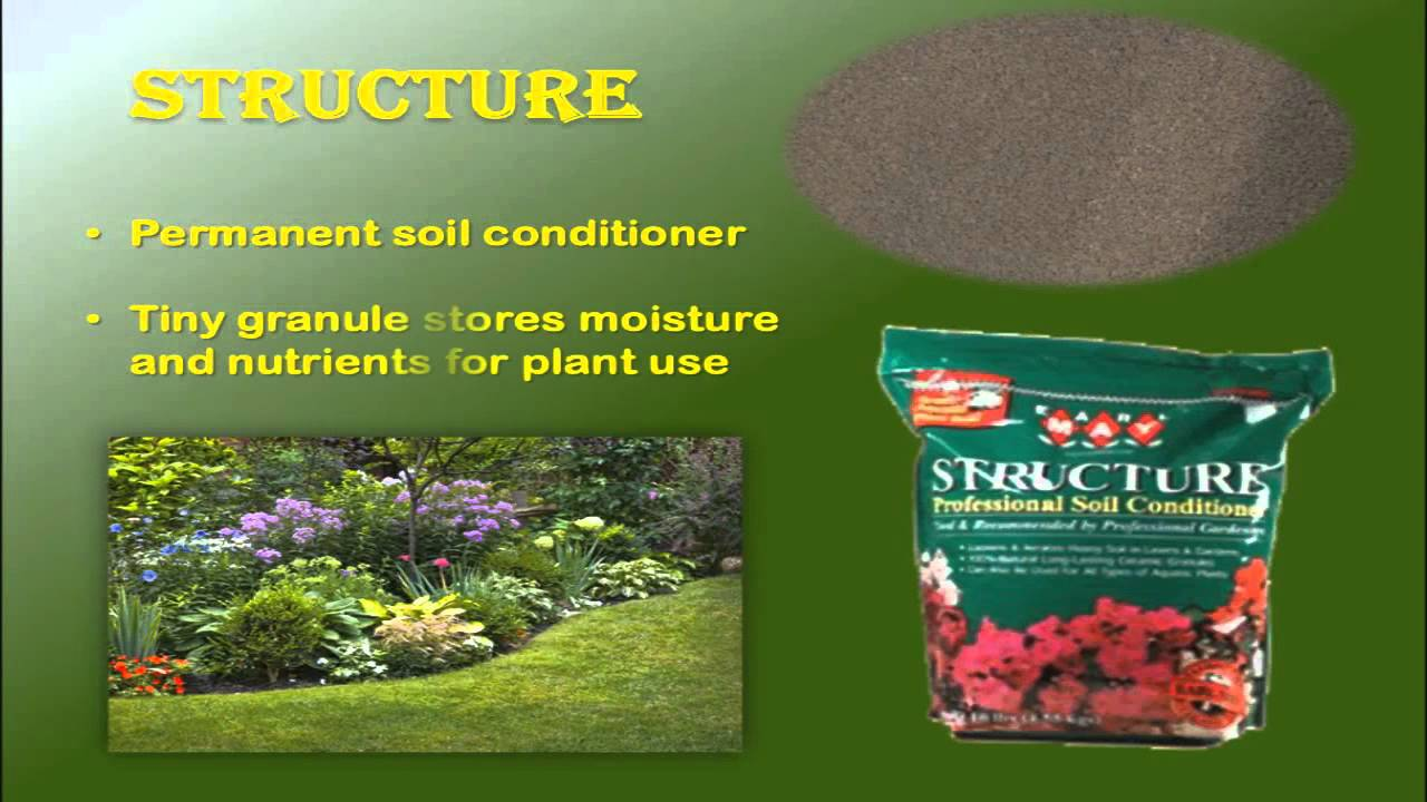 Earl May Garden Center Structure Soil Conditioner Youtube