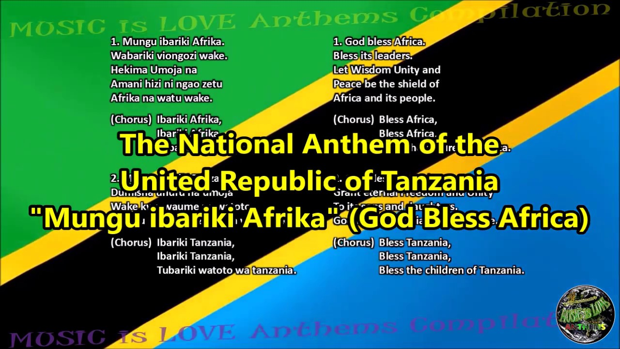 south african national anthem words
