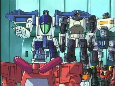 Transformers Robots in Disguise  Episode 13 Hope for the Future