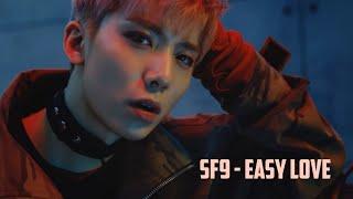 SF9 (에스에프나인) 'EASY LOVE' | Tradus în română