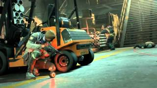 Trailer Leaked for The Division