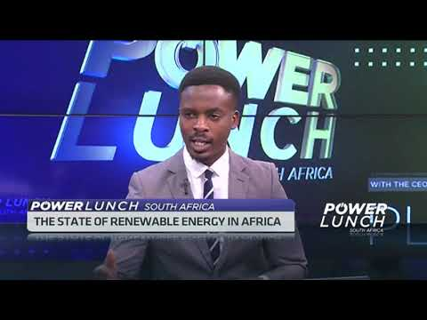 Is Africa ready to fully embrace renewables?