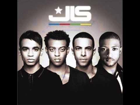 JLS- Crazy For You