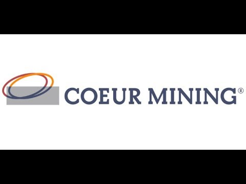 SILVER MINING STOCK ANALYSIS - PART 4 COEUR MINING